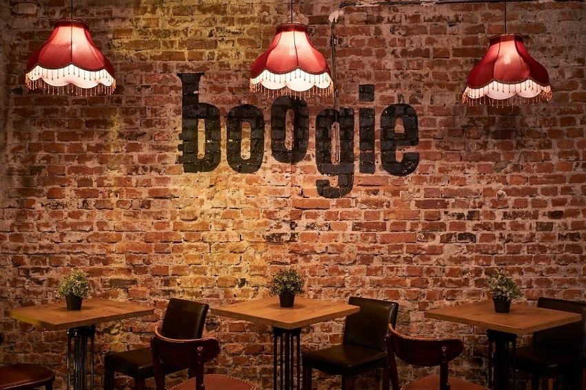 Boogie jazz klub u Zagrebu