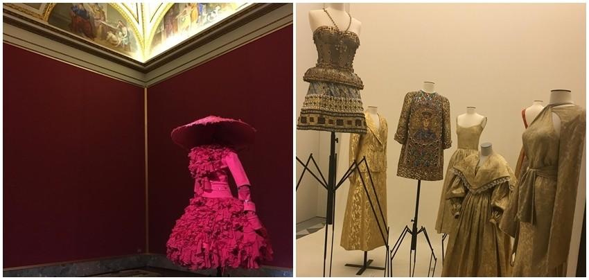 5 muzeja moda