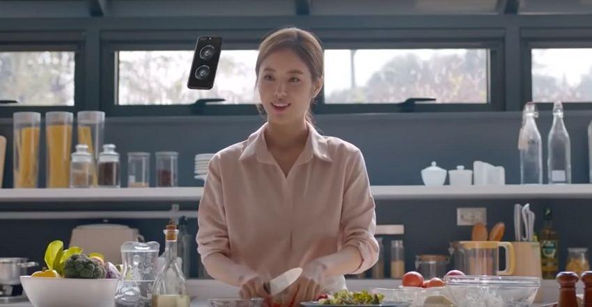 Mobitel- dron, savršena inovacija s kojom LG dolazi na tržište