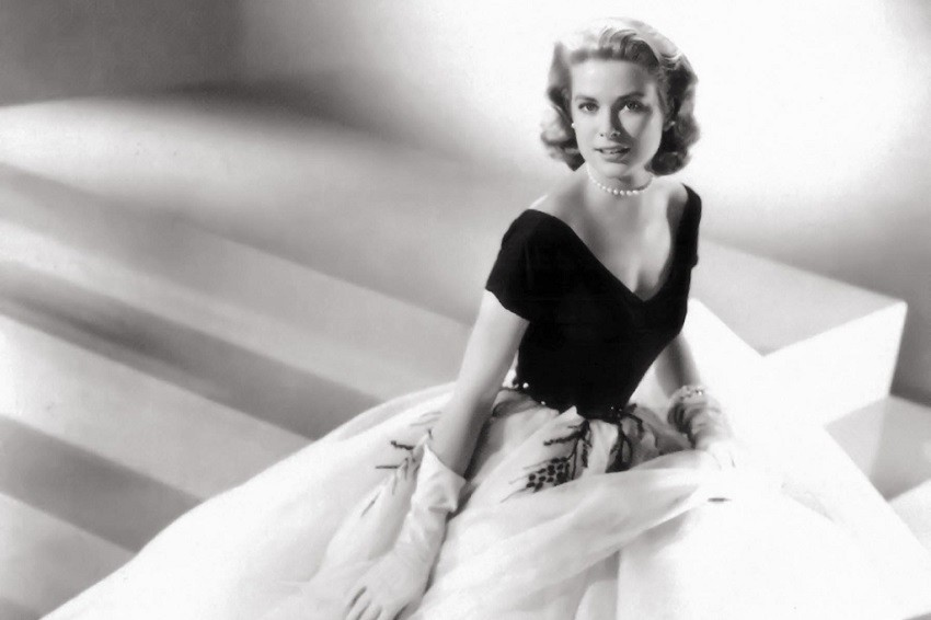 Filmski maraton: Grace Kelly