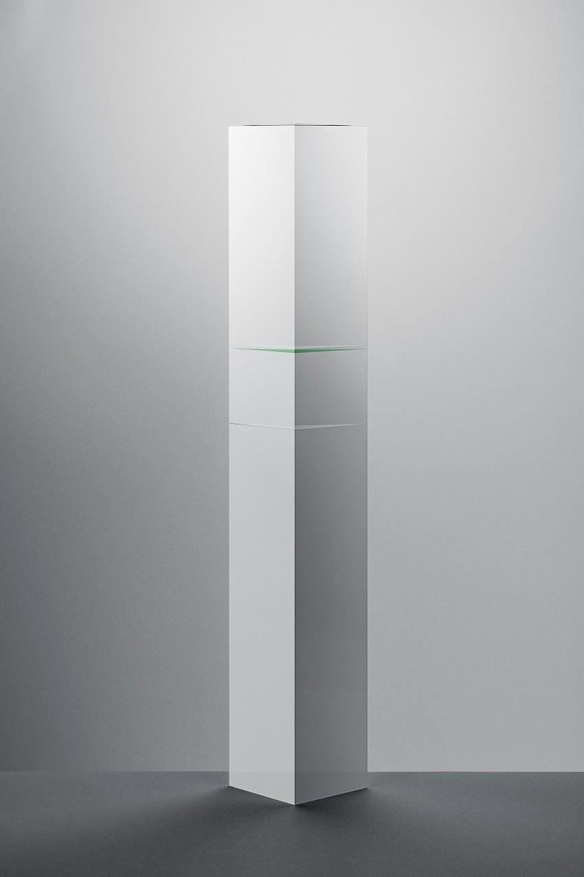 Otvorenje izložbe 'Staklo', Jeronima Tišljara