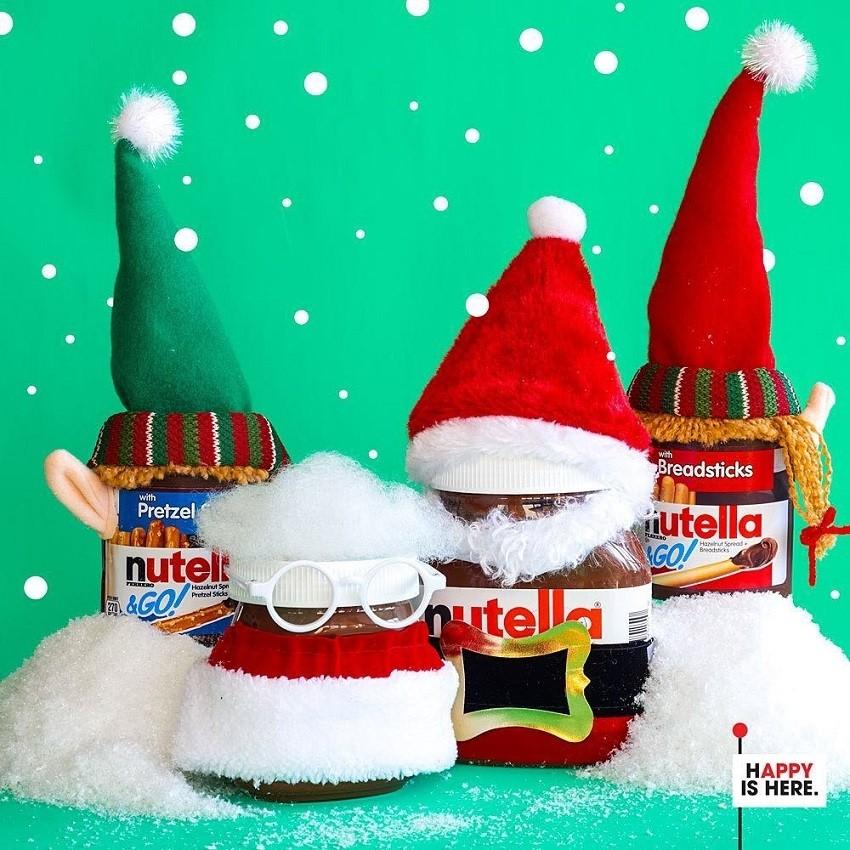 ferrero nutella sastav šećer namaz čokolada kakao