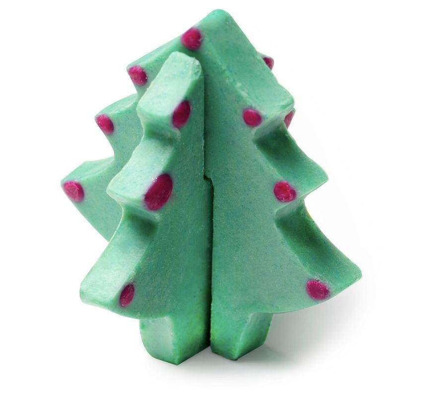 U Lush su stigli neodoljivi božićni proizvodi