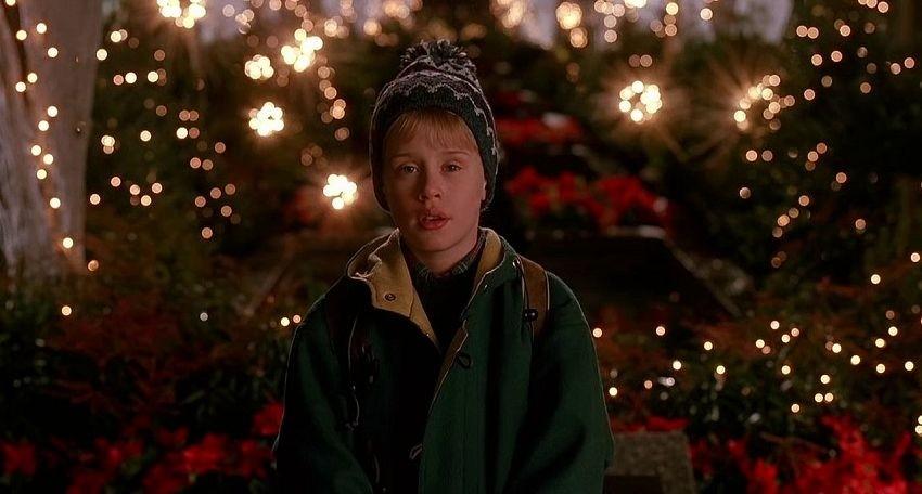 """Najbolji božični poklon za fanove filma """"Home Alone"""""""