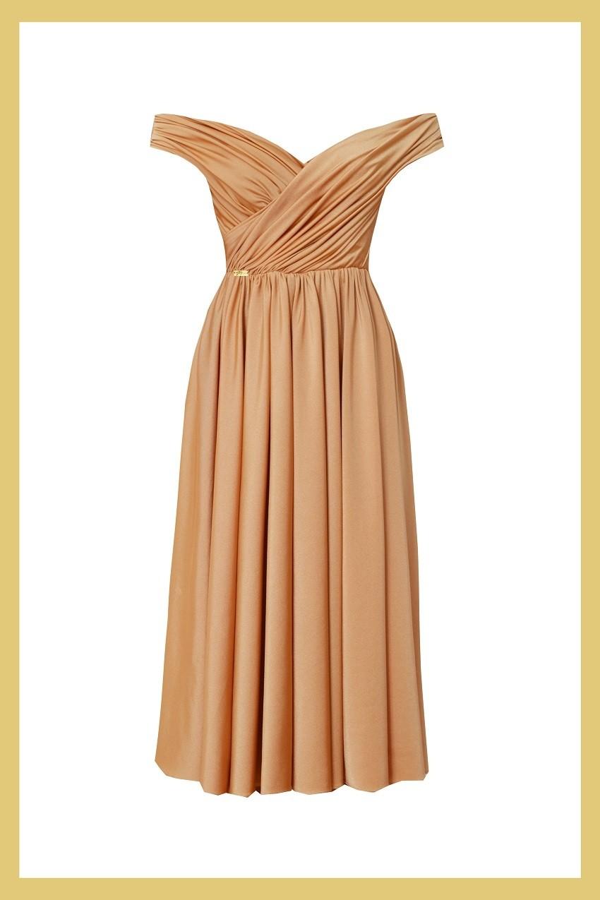 Diana Viljevac za blagdanske dane predlaže 3 haljine u omiljenim bojama sezone