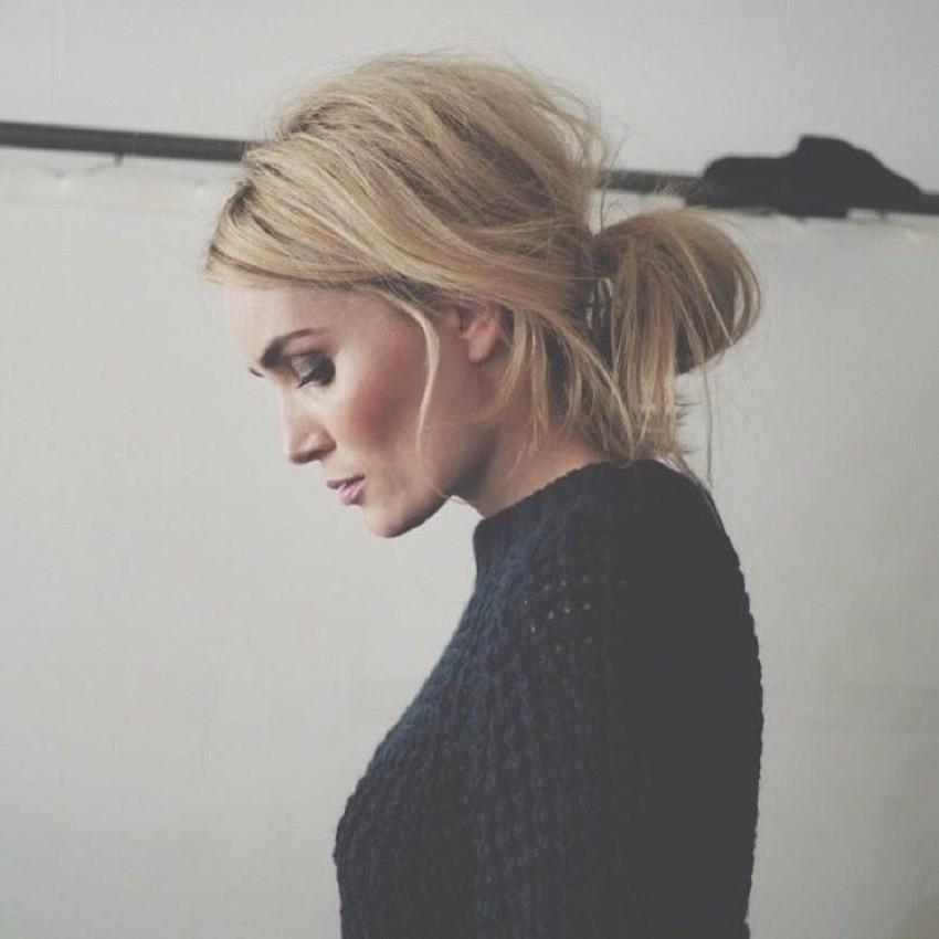 Neuredna punđa jedna od najpopularnijih frizura sezone,