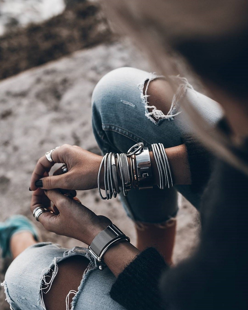 10 stvari koje rade sve stylish osobe