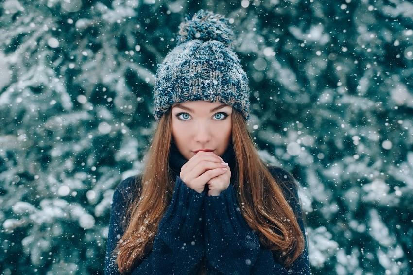 Vodič za njegu kose u zimskim mjesecima,