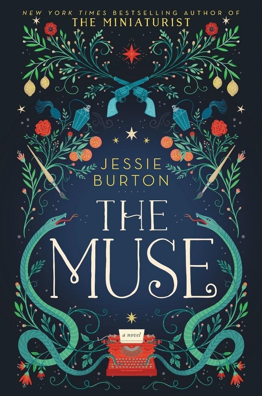Ovaj vikend čitamo: Muza- Jessie Burton