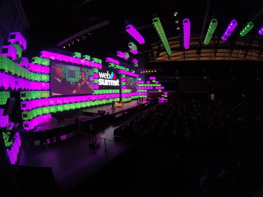 Duart European Actors Platform predstavio se na najvećem tehnološkom sajmu na svijetu