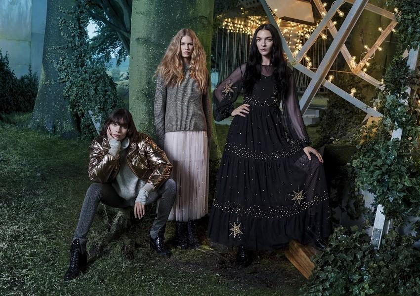 Čarobna blagdanska kampanja brenda H&M