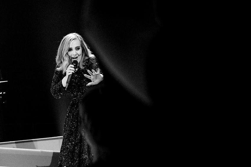 Sa 105 milijuna dolara zarade, ona je najplaćenija glazbenica današnjice