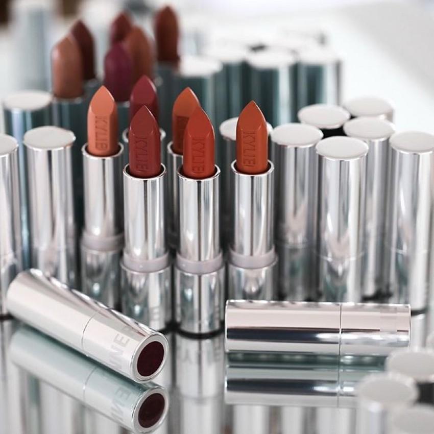 """Kylie Cosmetics """"Silver series"""" ruževi"""