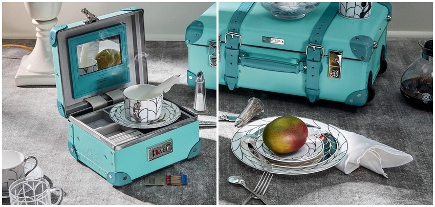 Tiffany & Co.Home & Accessories kolekcija