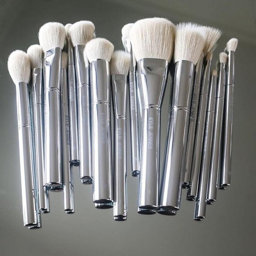 """Kylie Cosmetics """"Silver series"""" četkice"""