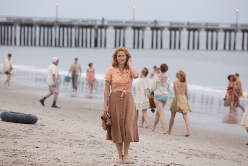 "Novi film Woody Allena ""Wonder Wheel"""