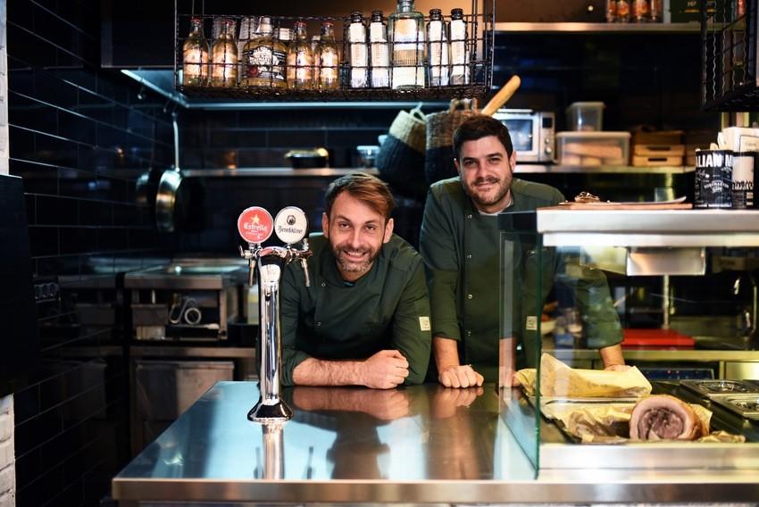 Novi Wurst bar u Teslinoj u ZagrebuNovi Wurst bar u Teslinoj u Zagrebu