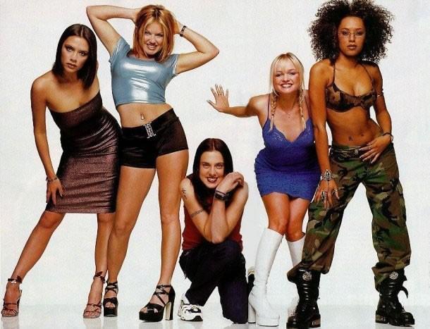 Što sve vole muškarci, prikaži slikom - Page 24 Spice-girls1