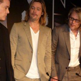 Cannes Film Festival, Brad Pitt
