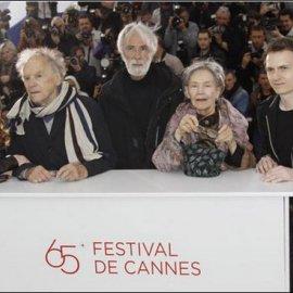 Michael Haneke's Amour