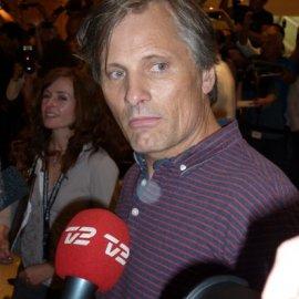 Cannes Film Festival- Viggo M.