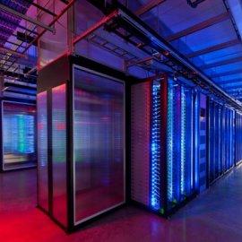 Facebookov podatkovni centar