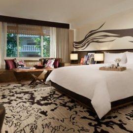 Nobu hotel, Las Vegas