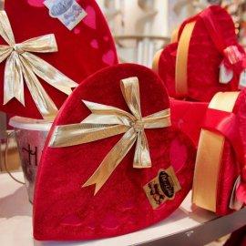 Pokloni za Valentinovo