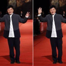 Jackie Chan, hollywoodski glumac akcijskih filmova