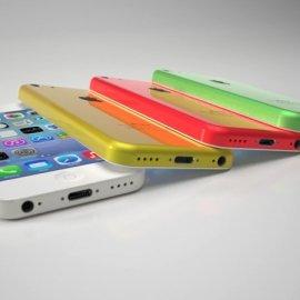 Pretpostavke izgleda iPhonea 5S