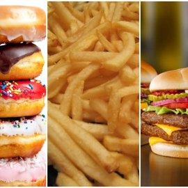 Prazne i loše kalorije mogu imati štetan učinak na naše raspoloženje