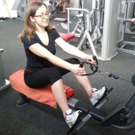 Sexy do ljeta: Zadnji trening za ovaj tjedan