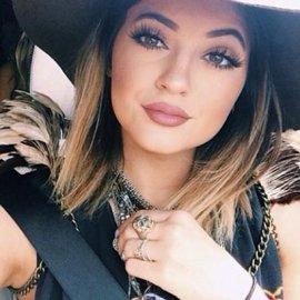 Beauty inspired: Kylie Jenner