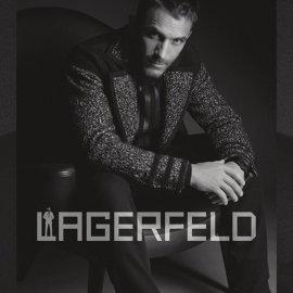 Kako biti Lagerfeldov bodyguard sa zgodnim Sebastienom Jondeauom