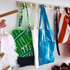 Kako napraviti vlastitu torbu u 6 koraka?