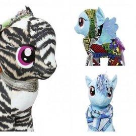 My Little Pony dobio dizajnersko humanitarno ruho