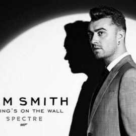 Sam Smith - Spectre