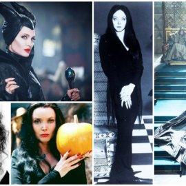 Kultne filmske vještice najbolji su Halloween kostim!