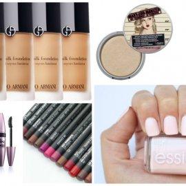 Top 10 beauty proizvoda 2015. godine