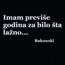 Kolumna Suzy Josipović Redžepagić: JA
