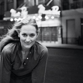 Filmski maraton: Meryl Streep