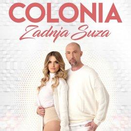Colonia, Zadnja suza