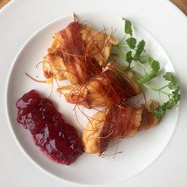 Piletina u panceti