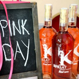 Pink day - festival ružičastih vina