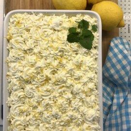 Najbolji tiramisu s limunom by Suzy Josipović Redžepagić, Mama zna