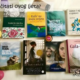 Što čitati ovo ljeto?