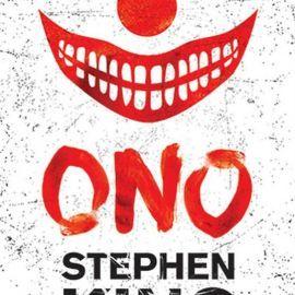 Knjiga ONO (IT) Stephena KInga
