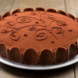 Montignac cake