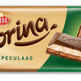 Nova čokolada Dorina