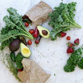 zdravo povrće